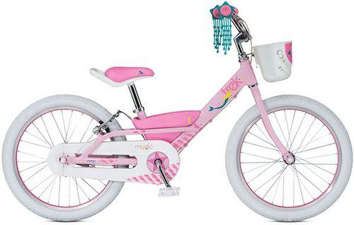 Выбор велосипеда для мальчика с 20-дюймовыми колесами