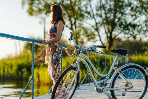 Выбор женского горного велосипеда