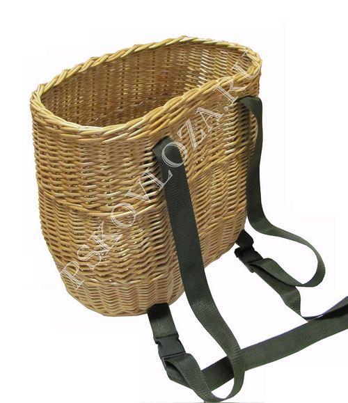 Заплечный велосипедный рюкзак