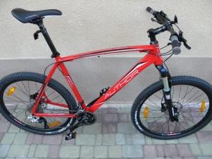 Зависит ли выбор размера колеса от роста велосипедиста