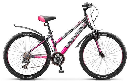 Женские велосипеды stels miss
