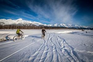 Зимние велотренировки, личный опыт
